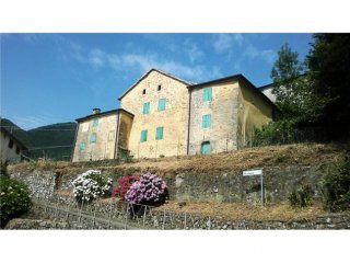Foto 1 di Rustico / Casale via montagna, 2, Granaglione