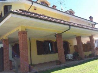 Foto 1 di Villa Castello Di Annone