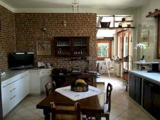 Foto 1 di Villa via Monte Rosa, Vinovo