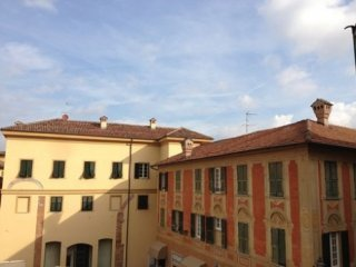 Foto 1 di Appartamento piazza delle piane, Novi Ligure