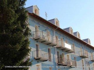 Foto 1 di Trilocale via Don Giulio Isola 5, Chivasso