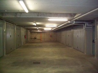 Foto 1 di Box / Garage corso Duca degli Abruzzi 1-3, Torino (zona Crocetta, San Secondo)
