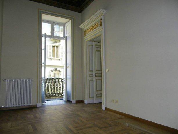 Foto 19 di Appartamento via Alfonso Bonafous, Torino