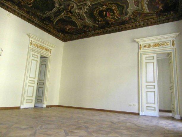 Foto 3 di Appartamento via Alfonso Bonafous, Torino