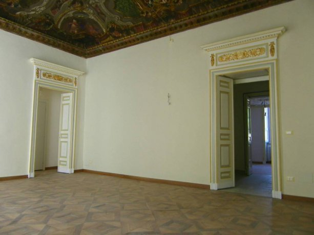 Foto 5 di Appartamento via Alfonso Bonafous, Torino