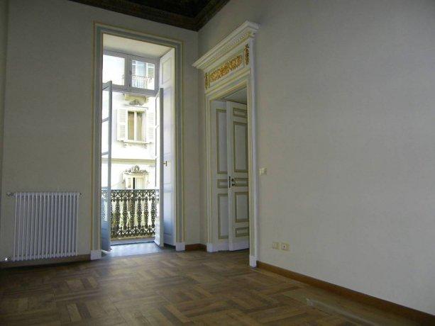 Foto 10 di Appartamento via Alfonso Bonafous, Torino