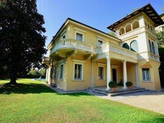 Foto 1 di Villa strada Val San Martino Superiore 7, Torino (zona Precollina, Collina)