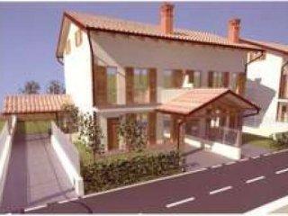 Foto 1 di Casa indipendente strada Bandirotto, Pocapaglia