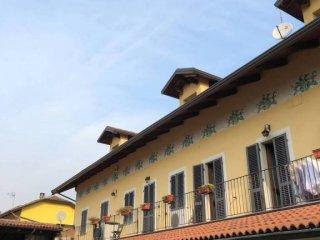 Foto 1 di Trilocale via Ronchi 9, frazione Oltre Po, San Mauro Torinese