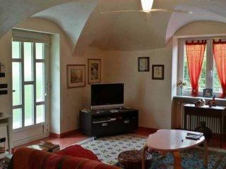 Foto 1 di Villa via Ellero Tetti, Briaglia