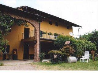 Foto 1 di Rustico / Casale via Statale Mondovì, Beinette