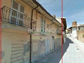Foto 1 di Rustico / Casale via Vittorio Emanuele II 20, Sommariva Perno