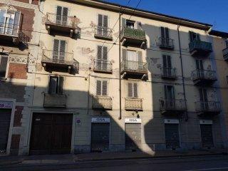 Foto 1 di Bilocale via Stradella 237, Torino (zona Madonna di Campagna, Borgo Vittoria, Barriera di Lanzo)