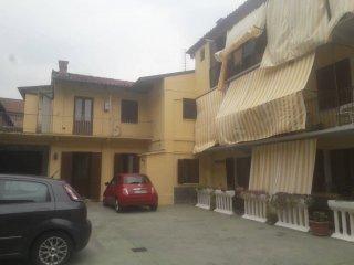 Foto 1 di Bilocale via Don Luigi Pavesio, Venaria Reale