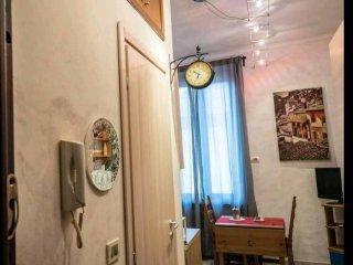 Foto 1 di Bilocale via Filippo Juvarra 68, Venaria Reale