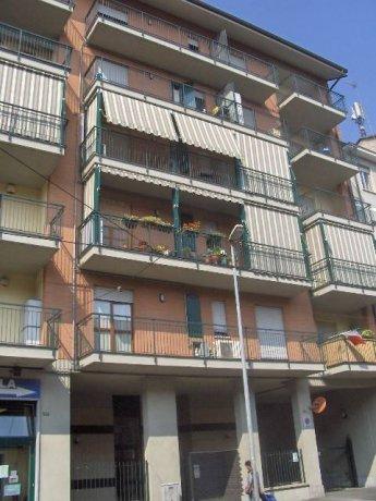 Foto 3 di Trilocale via Venaria 53, Torino (zona Madonna di Campagna, Borgo Vittoria, Barriera di Lanzo)
