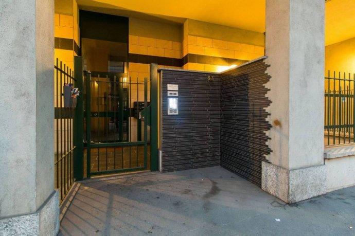 Foto 6 di Trilocale via Venaria 53, Torino (zona Madonna di Campagna, Borgo Vittoria, Barriera di Lanzo)
