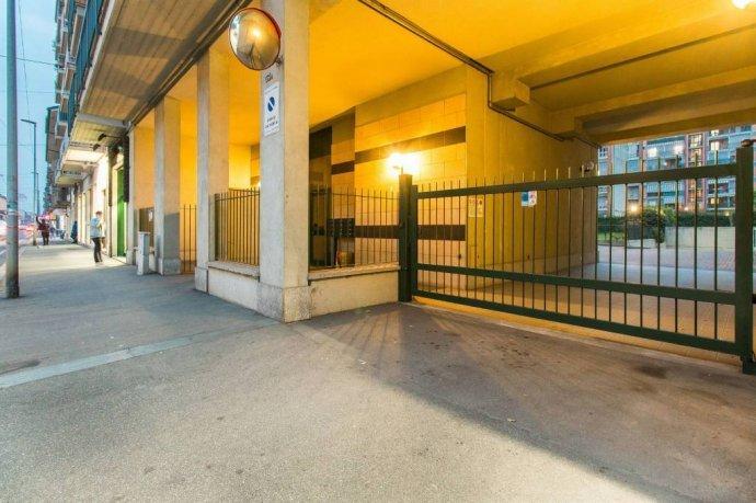 Foto 7 di Trilocale via Venaria 53, Torino (zona Madonna di Campagna, Borgo Vittoria, Barriera di Lanzo)
