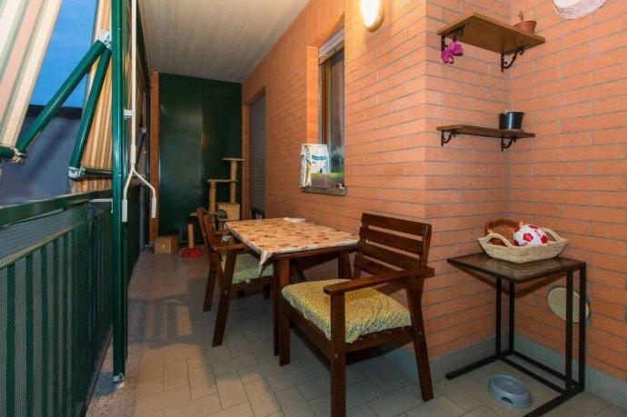Foto 8 di Trilocale via Venaria 53, Torino (zona Madonna di Campagna, Borgo Vittoria, Barriera di Lanzo)