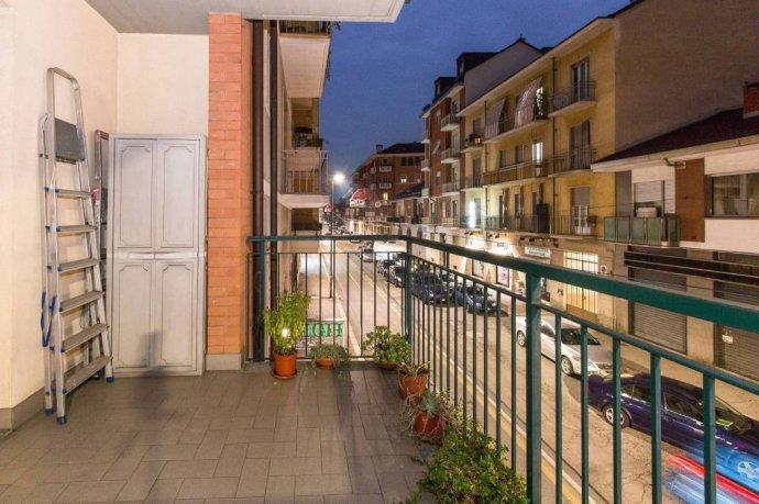 Foto 20 di Trilocale via Venaria 53, Torino (zona Madonna di Campagna, Borgo Vittoria, Barriera di Lanzo)