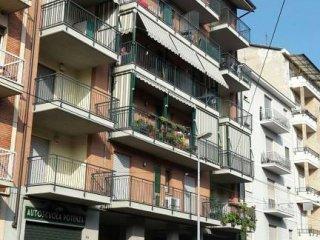 Foto 1 di Trilocale via Venaria 53, Torino (zona Madonna di Campagna, Borgo Vittoria, Barriera di Lanzo)