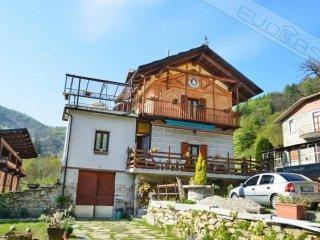 Foto 1 di Rustico / Casale via Talucco Basso 6, Pinerolo