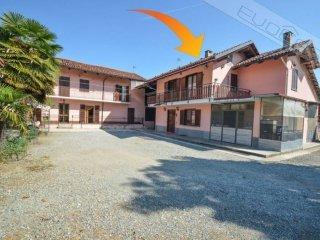 Foto 1 di Rustico / Casale strada dei Rivetti 21, Pinerolo
