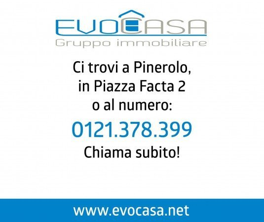 Foto 18 di Trilocale via Luigi Einaudi 15, Pinerolo