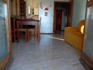 Foto 1 di Bilocale via Adua 10, Collegno