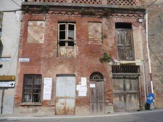 Foto 1 di Rustico / Casale via Trento 13, Castellinaldo