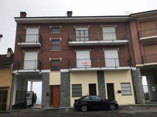 Foto 1 di Trilocale via Cuneo 63, Vezza D'alba