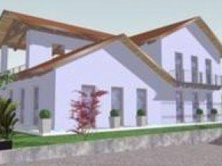 Foto 1 di Villa strada Fasoleto, Priocca
