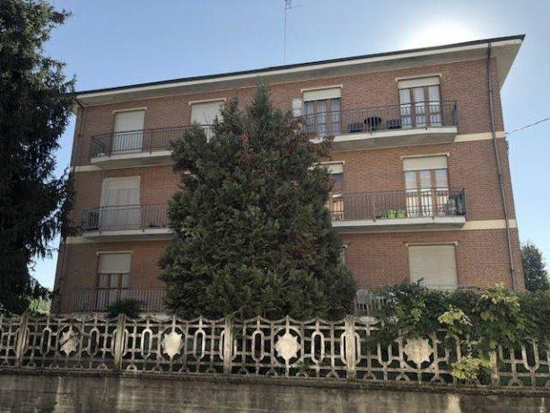 Foto 1 di Quadrilocale piazza Trento e Trieste, Canale
