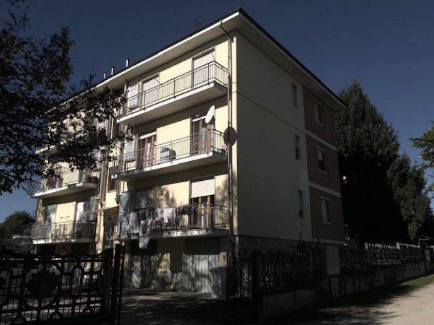 Foto 2 di Quadrilocale piazza Trento e Trieste, Canale