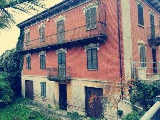 Foto 1 di Palazzo / Stabile via Statuto 26, Priocca