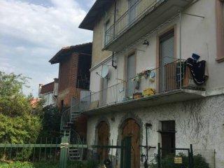 Foto 1 di Trilocale piazza Camillo Riccio, Montafia