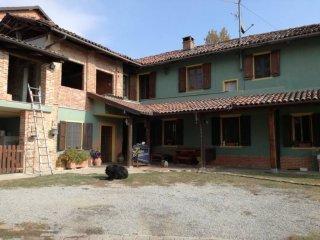 Foto 1 di Rustico / Casale via Vadogna, Soglio