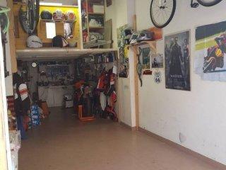 Foto 1 di Box / Garage via Chiomonte 24, Torino (zona Cenisia, San Paolo)