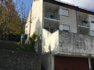 Foto 1 di Villetta a schiera via Alba 3, Bossolasco