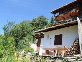 Foto 1 di Rustico / Casale Fondufaux, Fenestrelle