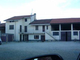 Foto 1 di Rustico / Casale Cavallerleone