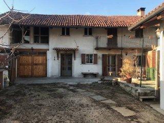 Foto 1 di Villa via Osasio, Lombriasco