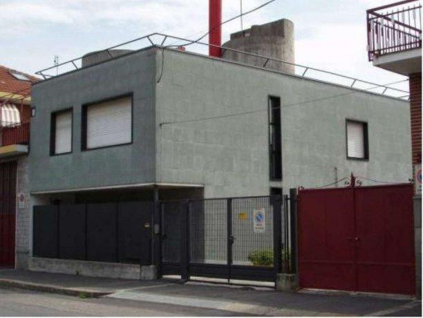 Foto 12 di Trilocale via Fratelli Garrone, Torino (zona Mirafiori)