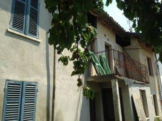 Foto 1 di Rustico / Casale via Gavelli 10, Castelnuovo Calcea