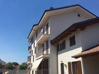 Foto 1 di Quadrilocale strada Provinciale 155 1, Villafalletto