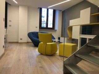 Foto 1 di Trilocale via Felice Cavallotti, Cuneo
