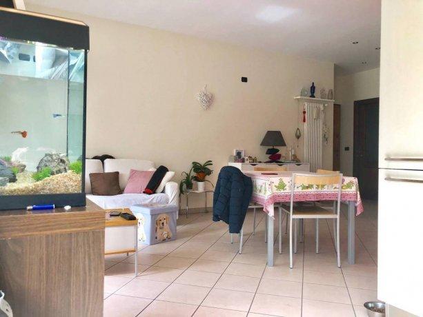 Foto 2 di Quadrilocale corso Giovanni Giolitti, Cuneo