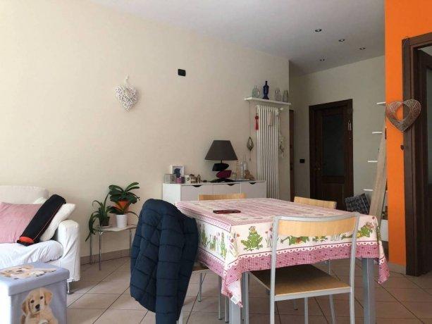 Foto 3 di Quadrilocale corso Giovanni Giolitti, Cuneo