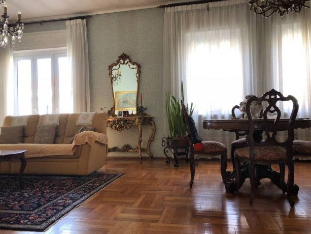 Foto 2 di Appartamento via Antonio Bassignano, Cuneo