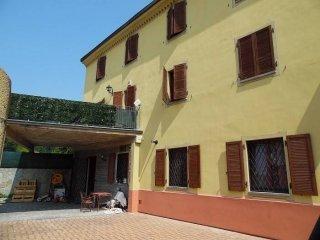 Foto 1 di Palazzo / Stabile via 20 Settembre 38, Moncalvo